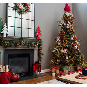 Kirkland's 全场家具、家饰、灯饰、装饰品、日用品等大促热卖