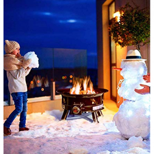 FirePits and Firebowls from Outland Living @ Amazon
