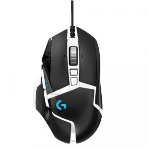 Logitech G502 SE Hero High Performance RGB Gaming Mouse @Amazon