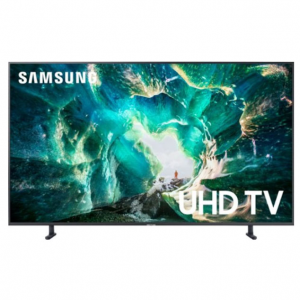 Samsung 82吋 4K HDR 智能电视 RU8000 系列 @ Best Buy