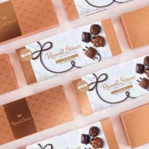 Russel Stover Chocolate Boxes on Sale @ Walgreens