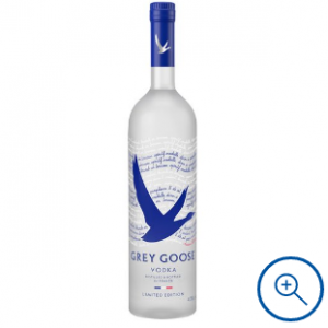 Grey Goose L'original Vodka 70Cl £39 @Tesco