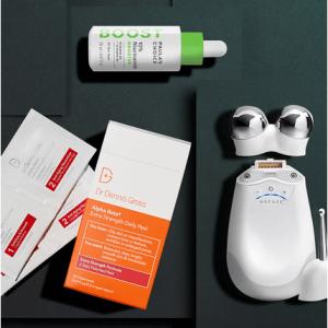 SkinCareRX全场护肤美妆热卖 收SkinCeuticals, Filorga, Tripollar, Erno Laszlo等