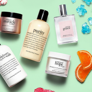 Valentine's Day Sitewide Sale @ Philosophy