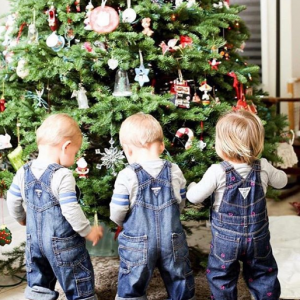 聖誕禮物指南:全場童裝特惠 @ OshKosh BGosh