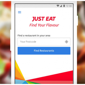 15% off orders using the app and Google Pay @ Just Eat
