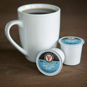 Donut Shop Blend for K-Cup Keurig 2.0 Brewer 80 Count @ Amazon.com