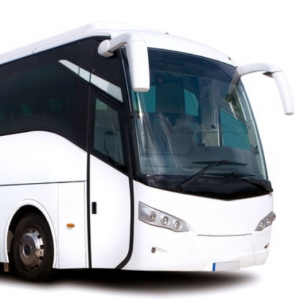 $24 for Roundtrip Bus Transportation to Woodbury Common Premium Outlets @Groupon