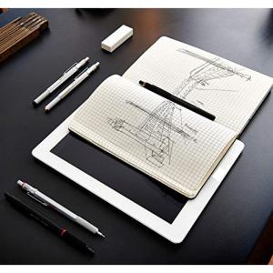 rOtring 德国红环自动铅笔600系列,0.5mm @ Amazon