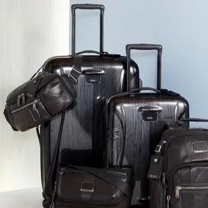 Nordstrom Rack 多款TUMI 高端行李箱及配件闪购