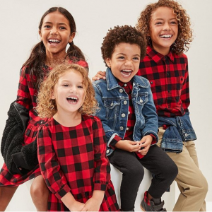 Kids Clothing Sale @ GAP