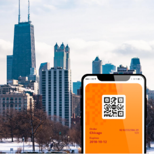 Go City - 芝加哥觀光門票限時特惠 票麵價5折起