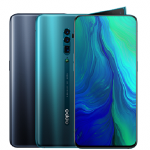 Oppo Reno 10x zoom 128GB Dual SIM 6GB Ram Unlocked Smartphone for £399 @Wonda Mobile