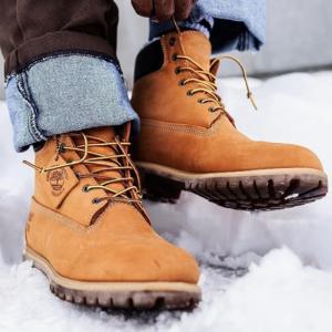 【Timberland】折扣區精選美靴上新熱賣