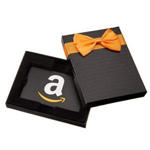 Amazon Gift Card Sale @ Amazon