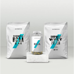 Myprotein Best Seller Products on Sale