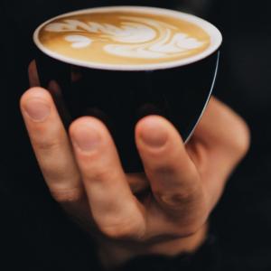 Кофе и чай - лучшие выборы подарка на Новый год @ Tasty coffee