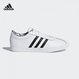 adidas VL Court 2.0 Shoes Kids' @ eBay US
