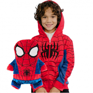 CUBCOATS 2-in-1 Transforming Apparel & Soft Plushie Sale @ Amazon