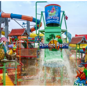 Save over 35% off CoCo Key Water Park: Orlando @BestOfOrlando