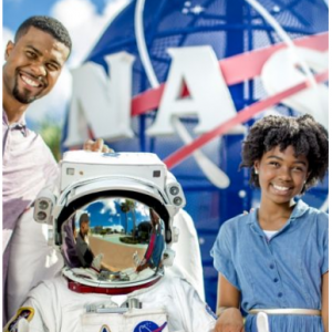 25% off Kennedy Space Center @BestofOrlando