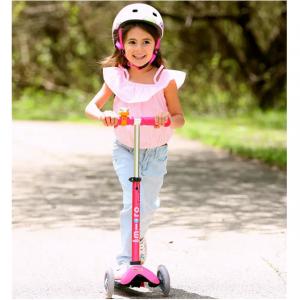 【Bloomingdales】Micro Kickboard 儿童踏板车 2-5岁 7折好价