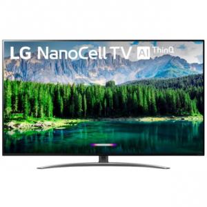 LG 65 吋 4K HDR NanoCell 智能电视 65SM8600PUA @ Best Buy