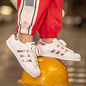 Adidas Superstar (White) Shoe @ Jimmy Jazz