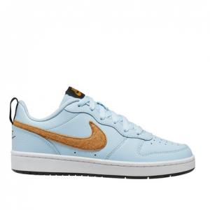 Nordstrom Rack官网 Nike Court Borough 大童透气款运动鞋热卖