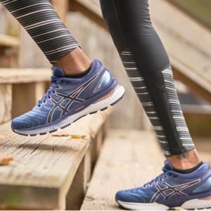 【ASICS】官網年末大促!精選男女士跑鞋特惠