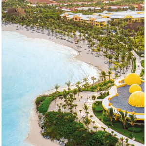 Barceló Hotels  - 墨西哥玛雅海岸 Barceló Maya Palace度假村大促