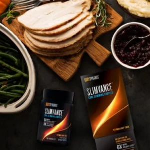 GNC Select Slimvance and Weight Management Products on Sale