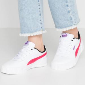 Puma Women's Carina Chase Casual Sneakers @ Macy's