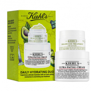Kiehl's SINCE 1851 Daily Hydration Duo @ Nordstrom Rack