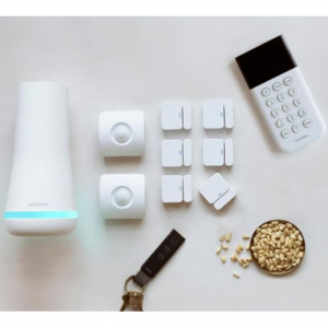 SimpliSafe Shield Home Security System White SS3-02 @ Best Buy