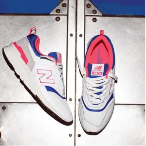 New Balance官网New Balance Men's 997H男士运动鞋优惠