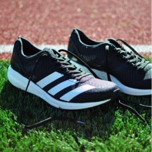 【JackRabbit 】精选 Adidas Adizero Boston 8 男女士跑鞋特惠,多色可选