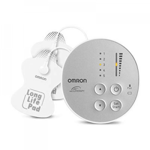 Omron Pocket Pain Pro Tens Unit (PM400) @ Amazon.com