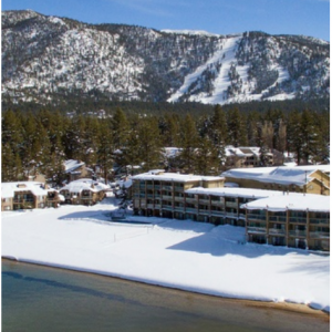 Tahoe Lakeshore Lodge & Spa - South Lake Tahoe, CA from $95 @Groupon