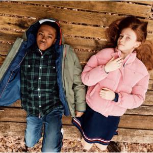 Tommy Hilfiger 時尚品牌兒童服飾特惠 @ AlexandAlexa