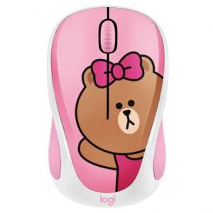 Logitech x LINE FRIENDS Wireless Mouse @ JoyBuy