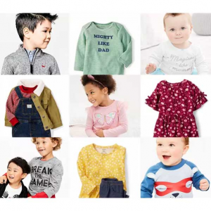 Kids Clearance Items Sale @ Carter's