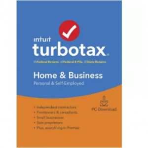 Up to $35 off TurboTax software @Target