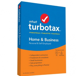 Up to $15 off TurboTax software @Office Depot