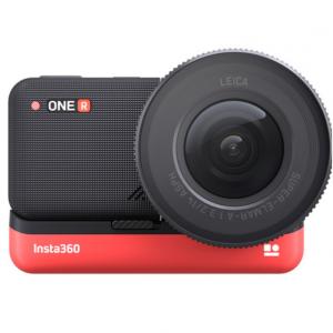 B&H - Insta360 ONE R 徕卡联合1英寸版 抢先订