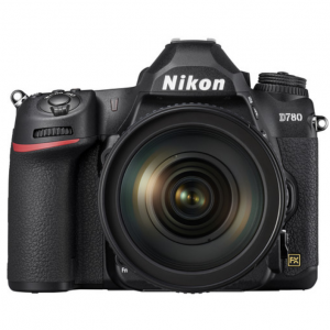 CES2020: Nikon D780 DSLR Camera (Body Only) new releases @B&H