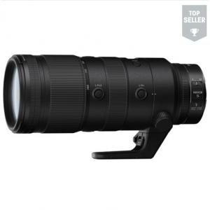New Releases - Nikon NIKKOR Z 70-200mm f/2.8 VR S Lens @B&H