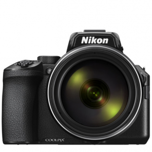 New Release - Nikon COOLPIX P950 Digital Camera @B&H