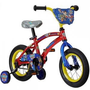 Nickelodeon Paw Patrol Bicycle for Kids @ Amazon