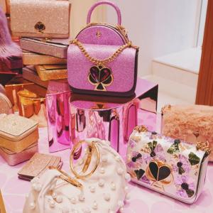 Kate Spade澳大利亞官網 折扣區精選時尚包包、服飾等折上折促銷